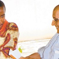 Book Review: Professor Karim Hirji on Growing up with Tanzania | The Citizen Tanzania