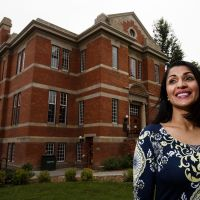 Salima Ebrahim: Canadian Muslim Women Who Inspire 2016