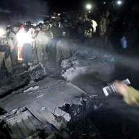 Pakistan in grief over airliner tragedy | Dawn