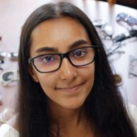 Alina Ramji: West Vancouver teen sets sights on Third World eye care