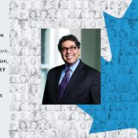 Mosaic Institute to honor Calgary Mayor, Naheed Nenshi, recipient of the World Mayor Award as the 2017 Honorary Peace Patron