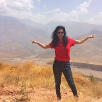 Shelina Dilgir's Visit to Tajikistan: Country of Many Wonders