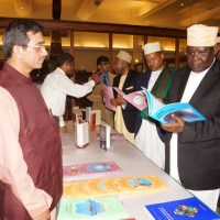 Ismaili Council hosts Milad-un-Nabi in Dar es Salaam, Tanzania