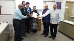 office bearers of lions club