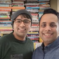 Podcast #70: Karim Kanji's Conversation with Zain Velji