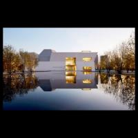 Aga Khan Park Toronto Wins Fifth Annual Architizer A+ Award