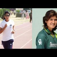 Kainat Imtiaz & Diana Baig Selected to Play in England for Women's ICC World Cup 2017