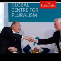 The Economist explains: What is pluralism? on the occasion of the opening of the Global Centre for Pluralism