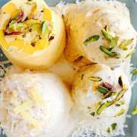 Recipes: The rich Indian ice cream, kulfi, is prominent in spicy new cookbook