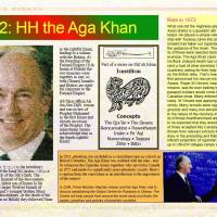 Vali Jamal: The Aga Khan Diamond Jubilee - Special connection for Uganda Ismailis