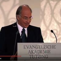 Daily Nation - NTV: His Highness Prince Karim Aga Khan celebrates Diamond Jubilee