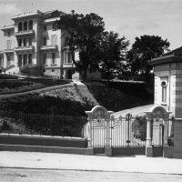 Seat of Ismaili Imamat - Henrique Mendonça Palace