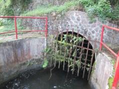 Terowongan Jaman Belanda