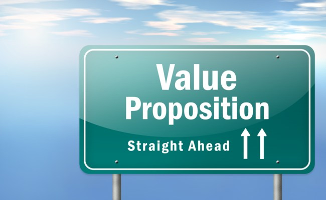 How To Growth Hack A Value Proposition When Your Offering