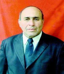 Bütün universitetin hörmət etdiyi Maqsud Cavadov