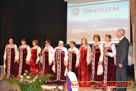 84 yaşlı Azərbaycan mirvarisi