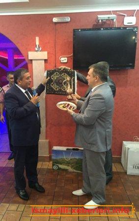 Azərbaycan-Belorus dostluğu inkişafdadır