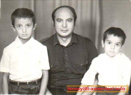 """Əkrəm Şirinov (Məmməd) –"""" 70"""