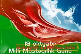 Müstəqilliyimiz əbədidir