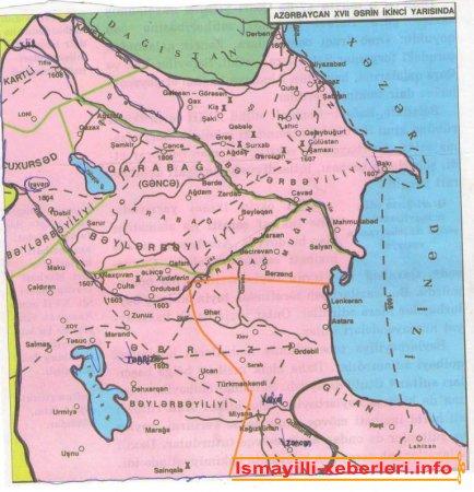 Azərbaycan torpaqlarının ilhaq və işğal xronologiyası (1801-1990-cı illər)