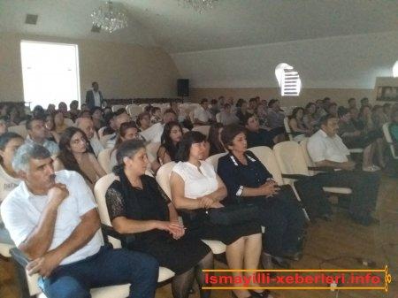 Şəhidlərə həsr olunmuş filmin təqdimat mərasimləri keçirilib