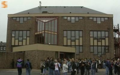 L'Institut Sainte-Marie en 1995