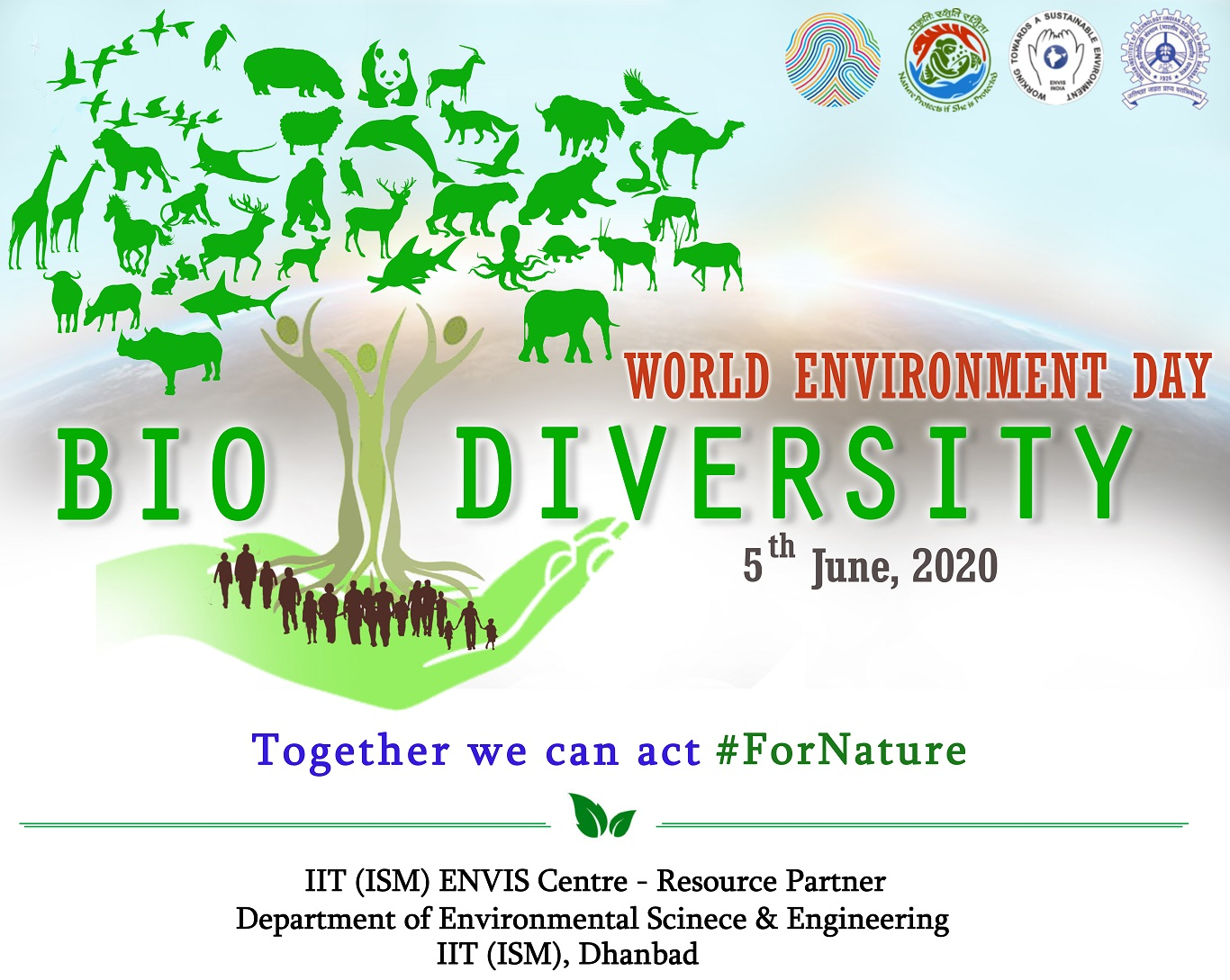 Major Activity Envis Centre Ministry Of Environment