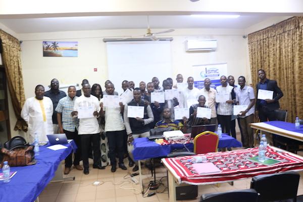 ISMIC et ISESPO : 40 consultants formateurs sur le marché