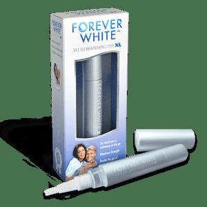 hammaste valgenduspliiats forever white