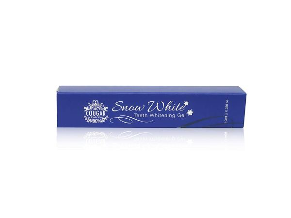 snow white teeth whitening pen 10ml box2