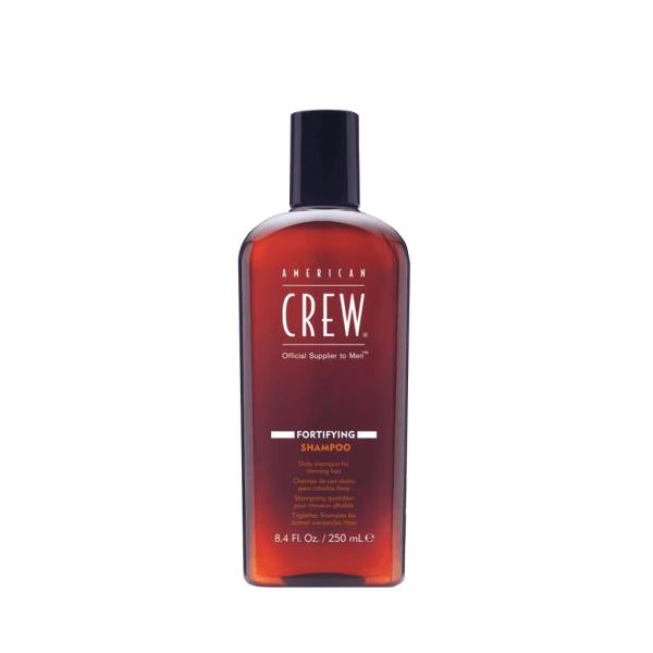 meeste šampoon