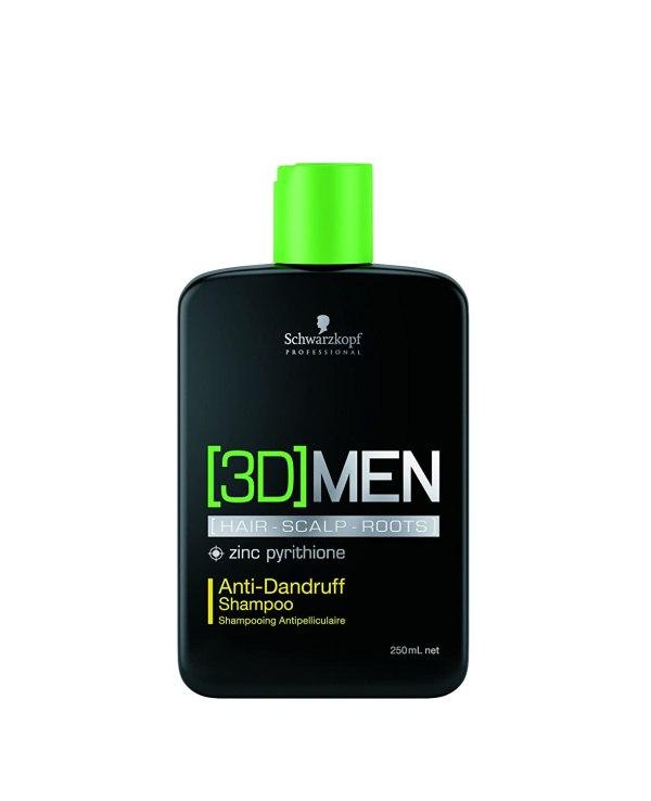 schwarzkopf kõõmavastan šampoon