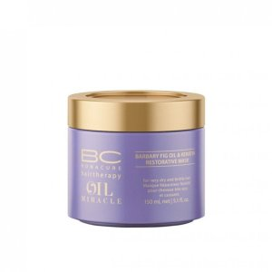 schwarzkopf oil-miracle mask