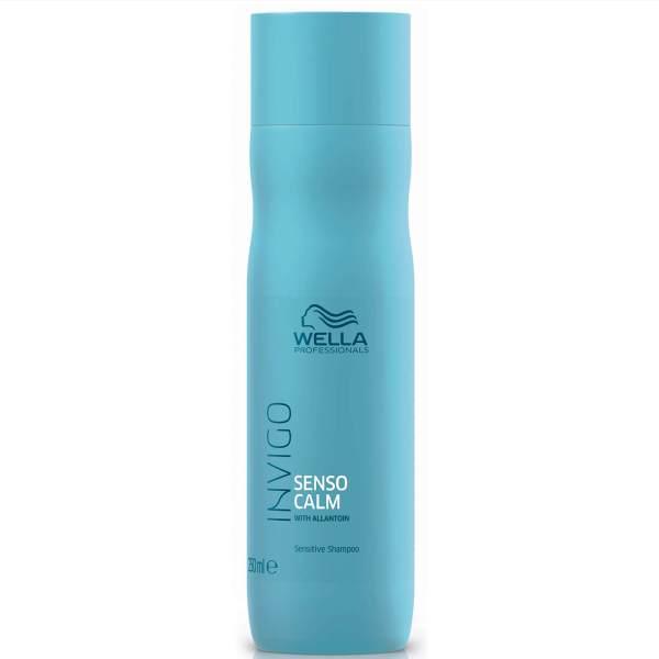 wella õrn šampoon