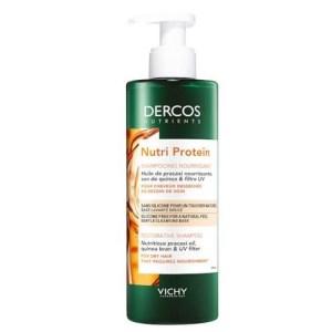 Vichy Dercos Nutrients nutri protein šampoon