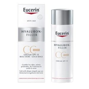 eucerin cc kreem