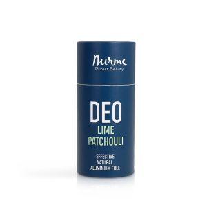 nurme laimi deodorant