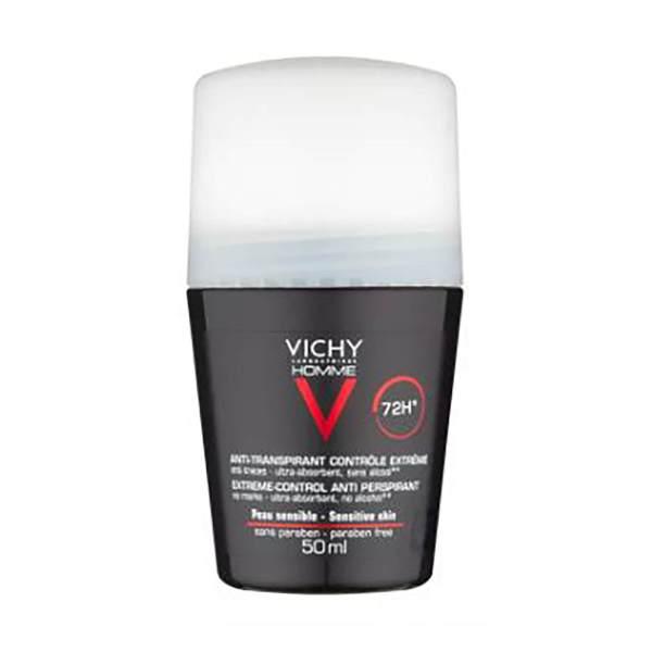 vichy meeste deodorant2