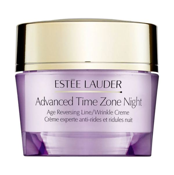 Estee Lauder Advanced Time Zone vananemisvastane öökreem 50ml