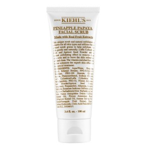 Kiehl's Pineapple Papaya Facial Scrub