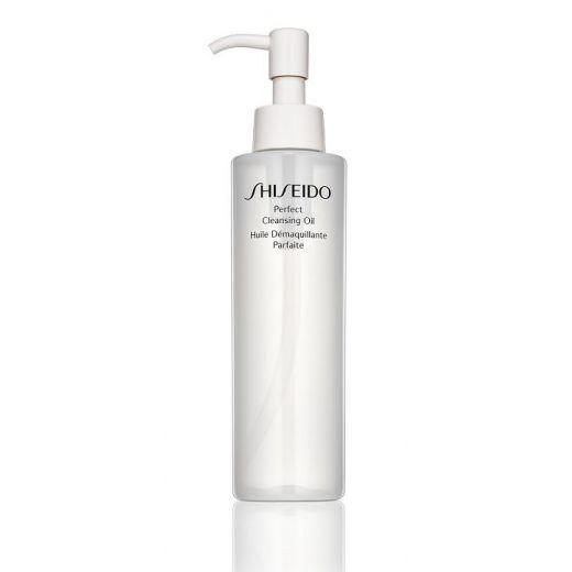 Näopuhastusõli Shiseido Perfect Cleansing Oil 180ml