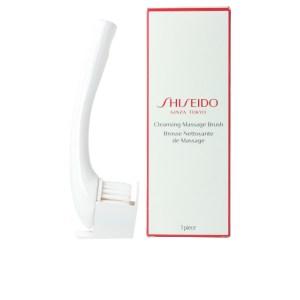 näo puhastushari Shiseido The Skincare Cleansing Massage Brush