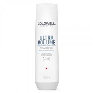 goldwell ultra volume šampoon 250ml