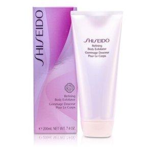 shiseido_refining_body_exfoliator