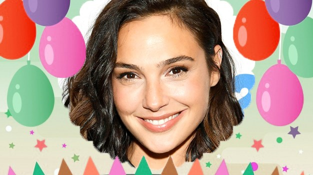 April 30 – Gal Gadot gets an indirect plea to invite me into her creed