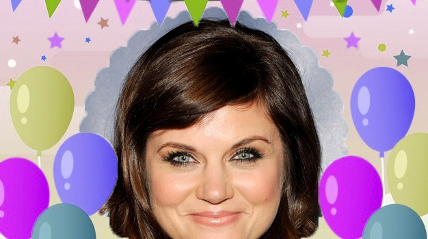 January 23 – Tiffani Thiessen gets an executive decision