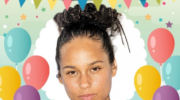 January 25 – Alicia Keys gets a nominative deterministic teaser