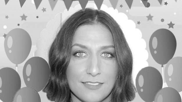 FEBRUARY 20 – CHELSEA PERETTI GETS A STORY OF LOVE, DESIRE, STRENGTH AND INDEPENDENCE