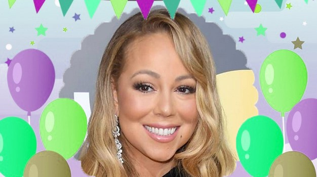 March 27 – Mariah Carey gets warned about the stalkers becoming stans