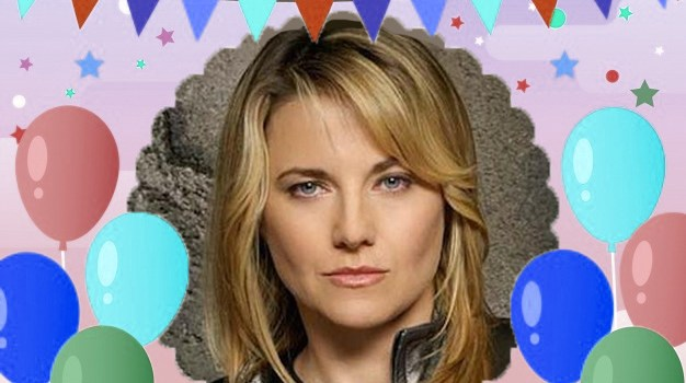 March 29 – Lucy Lawless gets a word named after her, and then a bunch of other ones